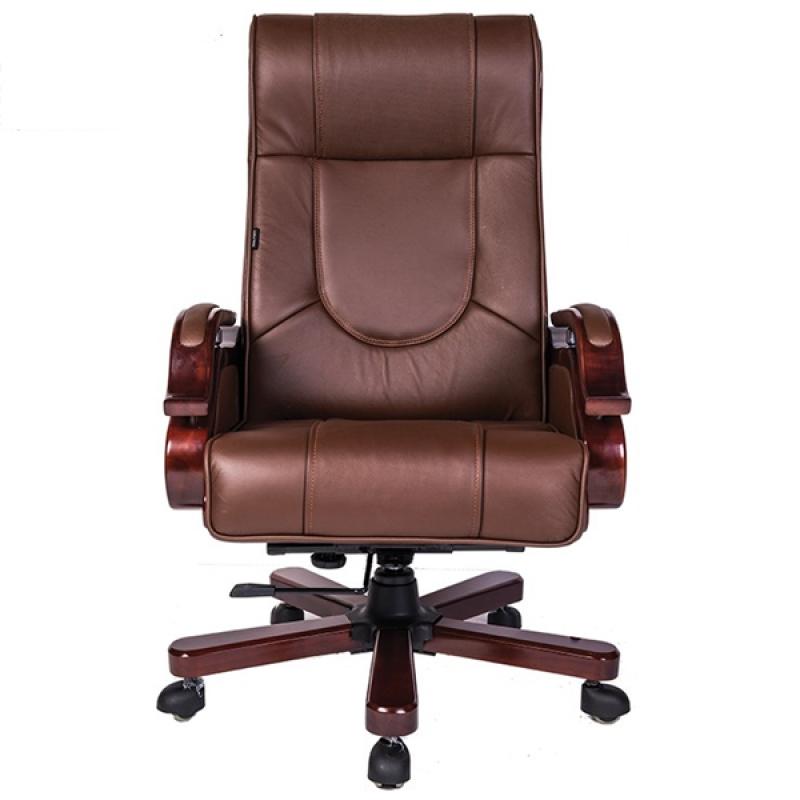 Mẫu ghế giám đốc Hòa Phát TQ01