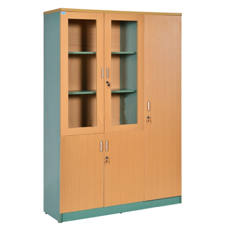 Bộ sưu tập tủ văn phòng Hòa Phát mẫu SV đầy cuốn hút